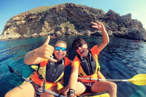 From L'Estartit: Sea-Kayaking Tour to the Medes Islands
