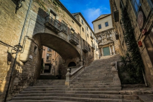 Girona and Figueres Full-Day Tour with Hotel Pick Up