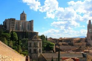 Girona: Small Group Walking Tour