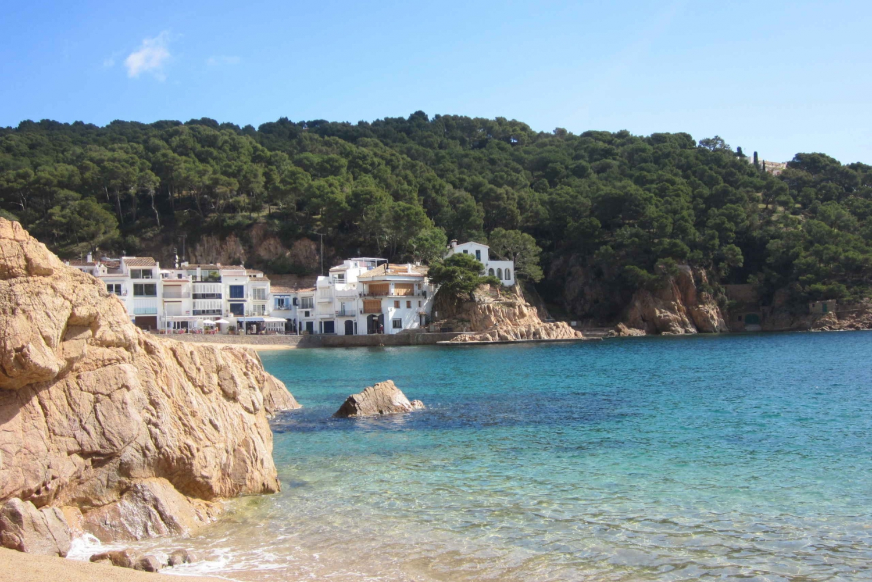 Hidden Beaches of Costa Brava Full-Day Tour from Barcelona