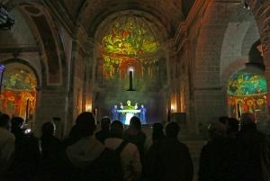 Món Sant Benet Monastery Tickets