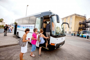Salvador Dalí Small Group Full-Day Tour from Barcelona