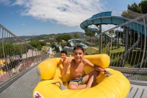 Water World Aquatic Park & Optional Transfer