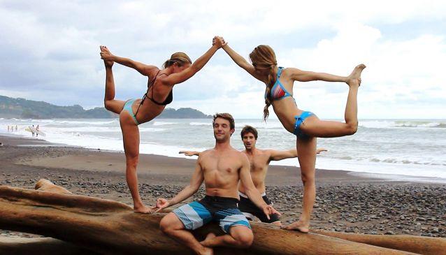 'Pura Vida' in Costa Rica