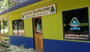 Adventure Education Center Spanish Institution