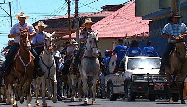 Agricultural Festival - San Isidro