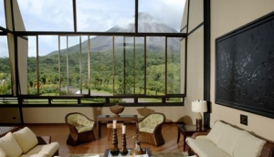 Arenal Kioro Suites and Spa La Fortuna