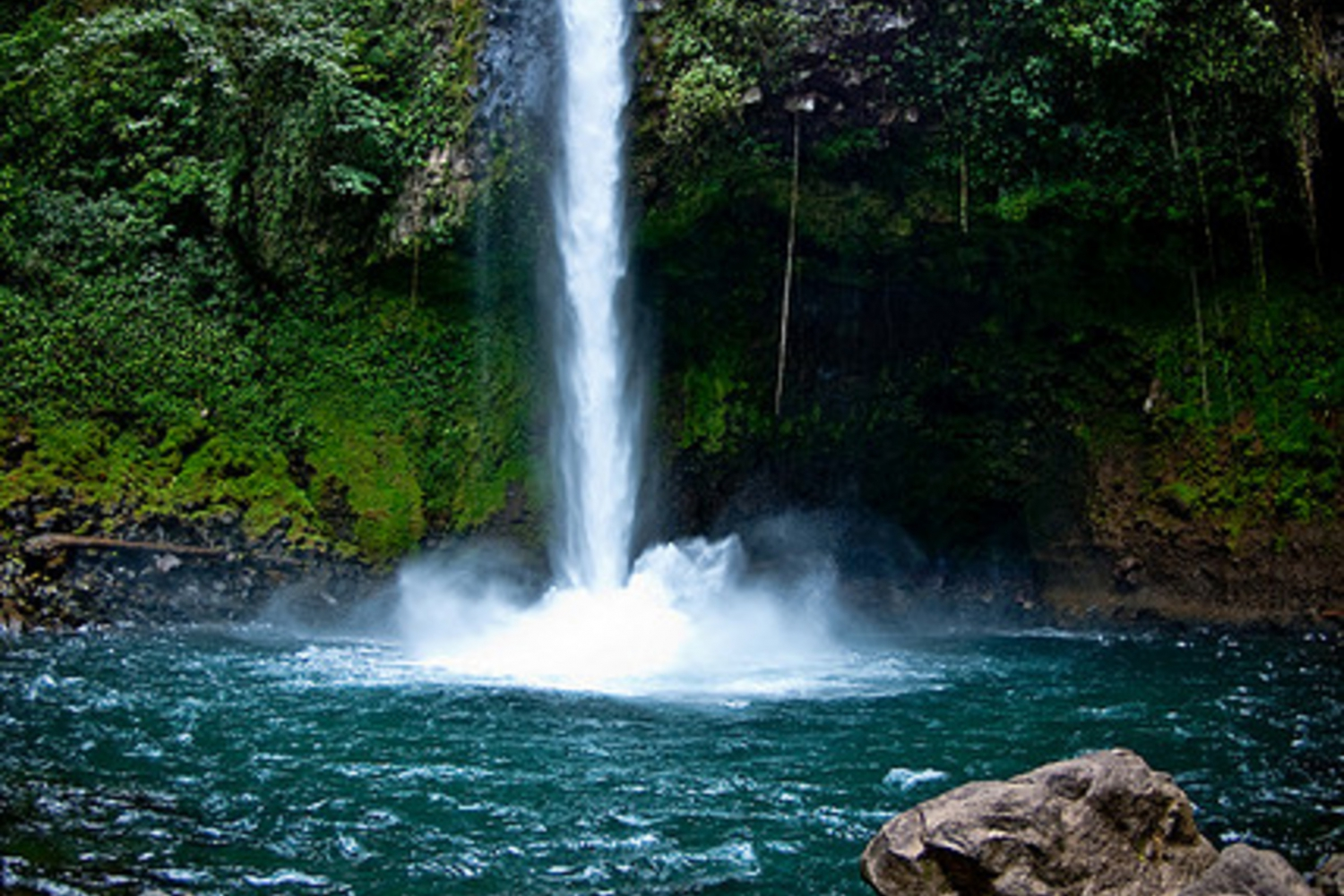 Arenal Volcano: 6-in-1 Nature Activity Combination Tour