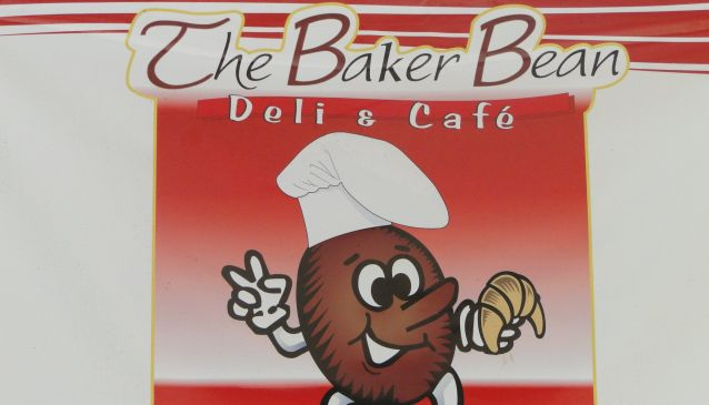 Baker Bean Deli & Cafe