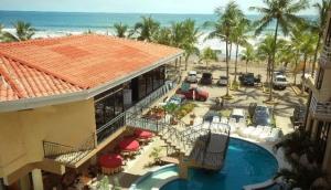 Balcon del Mar Hotel Jaco