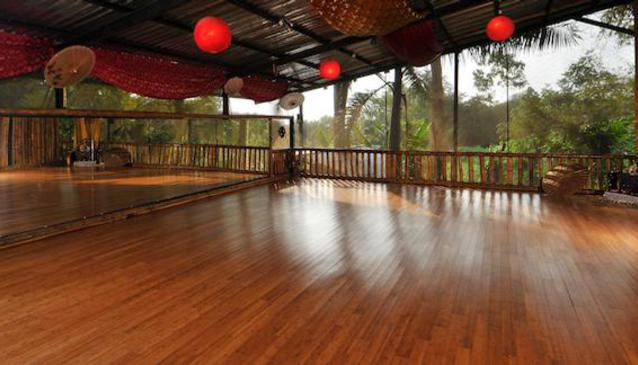 Bamboo YogaPlay