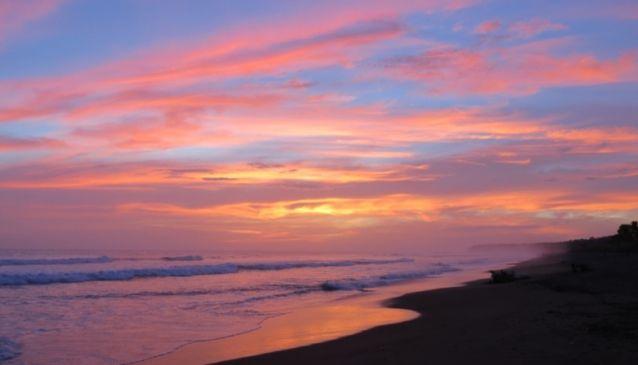 Beaches of Guanacaste