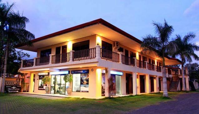 Blue Palms Hotel Jaco