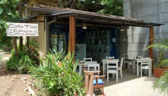 Cafe Tico