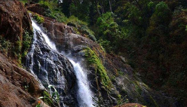 Catarata Manantial de Agua Viva