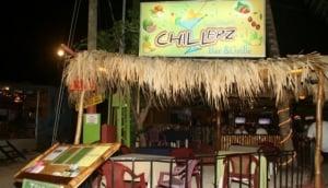 ChillerZ Bar & Grille