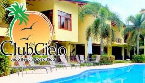 Club De Cielo
