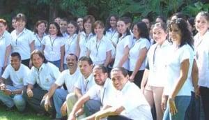Costa Rica Language Academy