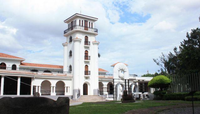 Costa Rican Art Museum