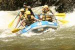 Costa Sol Rafting