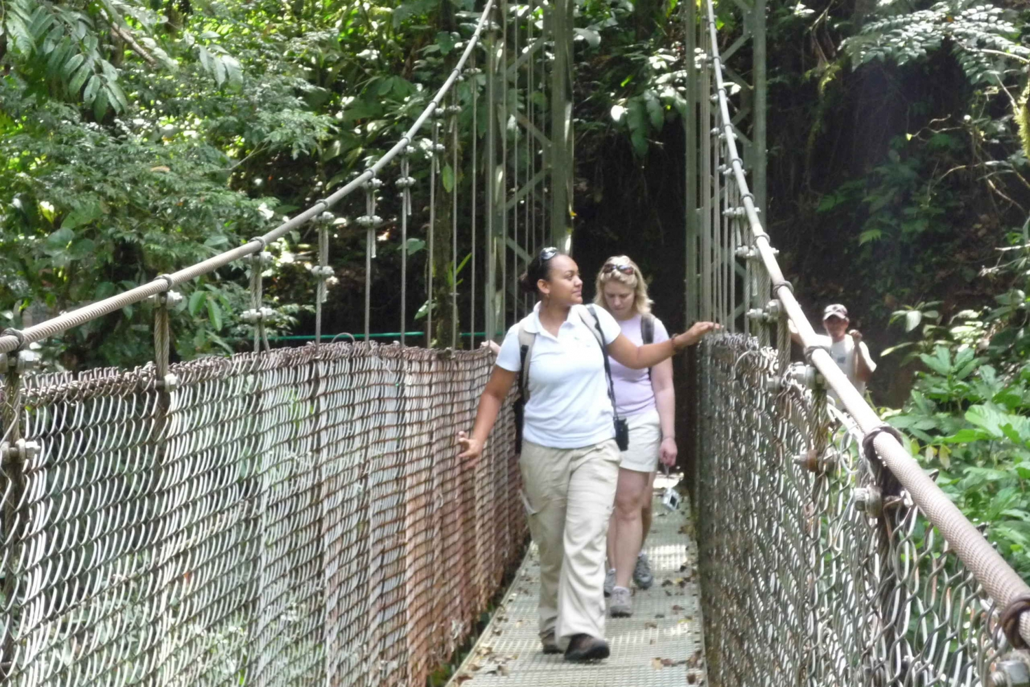 Day Trip Around Arenal, Costa Rica