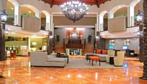 Doubletree Cariari Hotel
