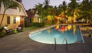 Encantada Ocean Cottages - Esterillos