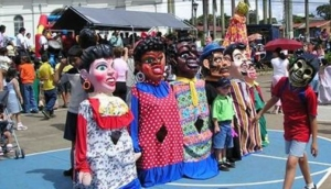 Feria de la Mascarada