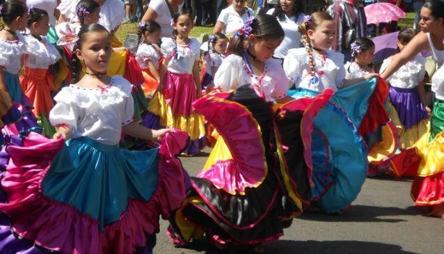 Guanacaste Day - Día de Guanacaste