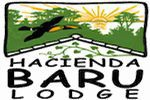 Hacienda Baru National Wildlife Refuge
