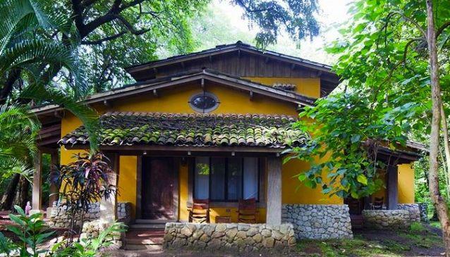 Hacienda La Pacifica Hotel Canas