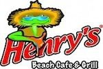 Henrys Beach Cafe