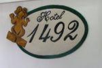 Hotel 1492