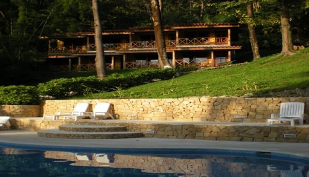 Hotel Esencia Villas