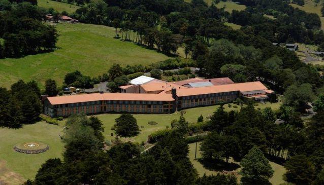 Hotel La Condesa