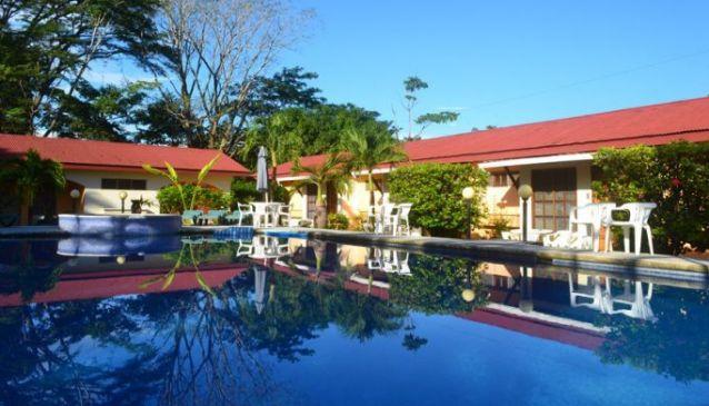 Hotel Villa Creole