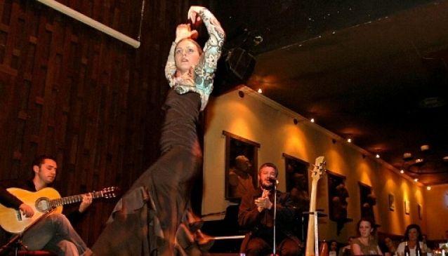 Jazz Cafe In San Jose