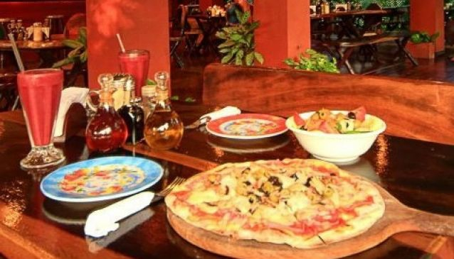 La Baula Pizzeria