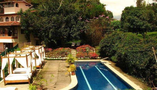 La Catalina Suites and Hotel