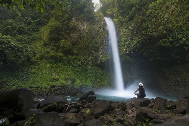 La Fortuna Waterfall Hike