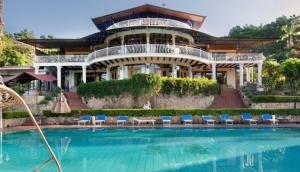 Martino Resort and Spa