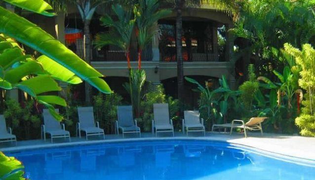 Monte Carlo Luxury Condominiums Jaco