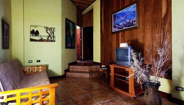 Natural Pacific Suites Manuel Antonio