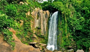 Nauyaca Waterfall - Costa Ballena
