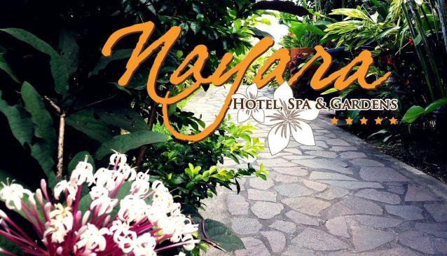 Nayara Hotel Spa U0026 Gardens