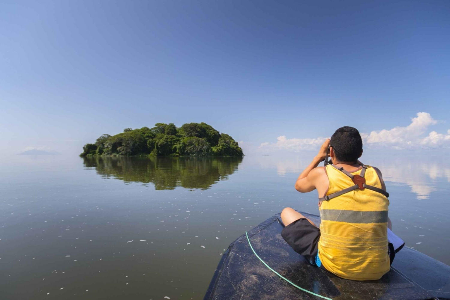 Nicaragua One Day Tour From La Fortuna