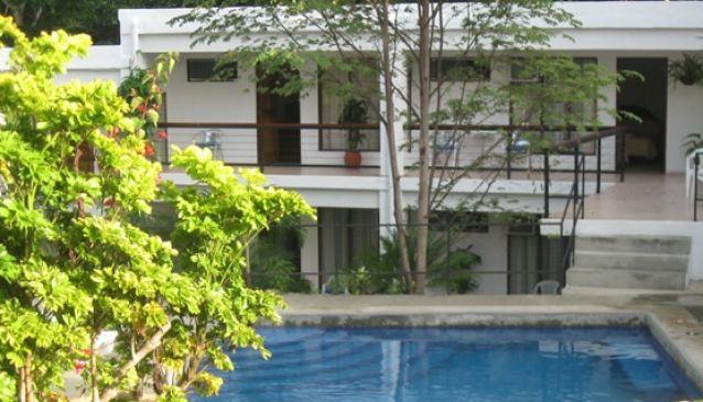 Pacifico Lunada Hotel Quepos