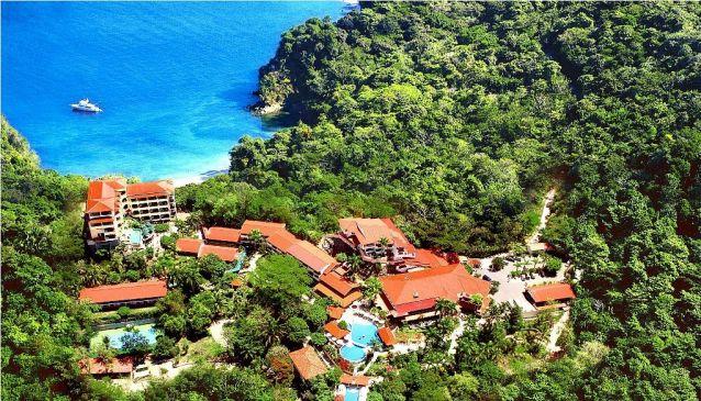 Parador Resort & Spa