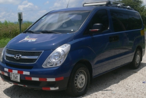 Private Transfer from Arenal - Liberia Airport