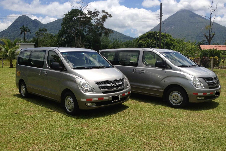 Private Transport Service